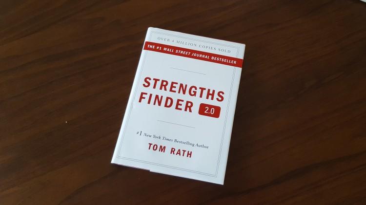 Strengths Finder 2 0